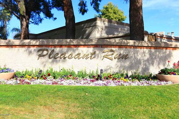7820 E Pleasant Run - 7820 East Pleasant Run, Scottsdale, AZ 85258