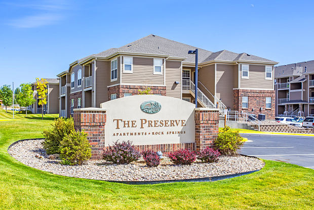 The Preserve at Rock Springs - 2226 Reagan Ave, Rock Springs, WY 82901