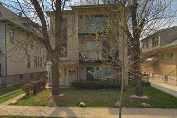3822 North Kenneth Avenue - 3822 North Kenneth Avenue, Chicago, IL 60641