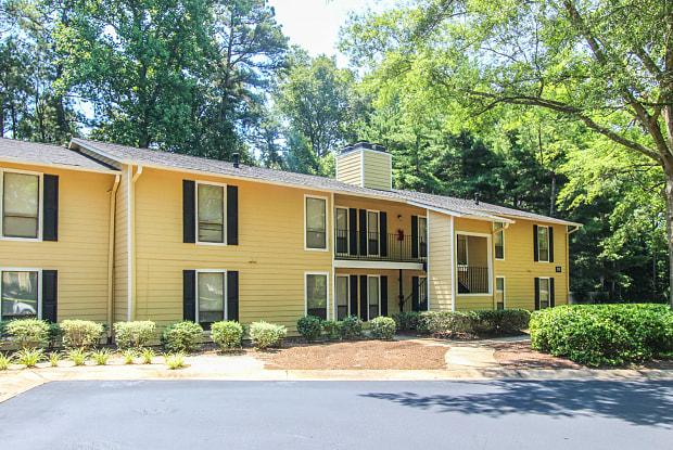 Laurel Springs - 500 Bridle Ridge Ln, Raleigh, NC 27609