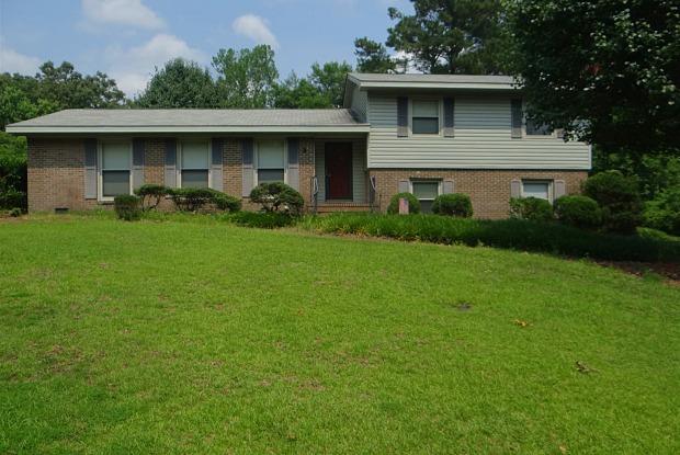 7106 Tilton Ct - 7106 Tilton Court, Fayetteville, NC 28314