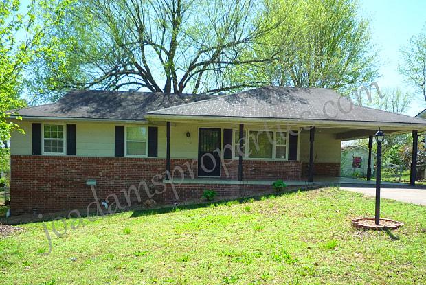 1164 Leonard Dr - 1164 Leonard Drive, Mountain Home, AR 72653