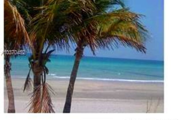 2030 S Ocean Dr - 2030 South Ocean Drive, Hallandale Beach, FL 33009