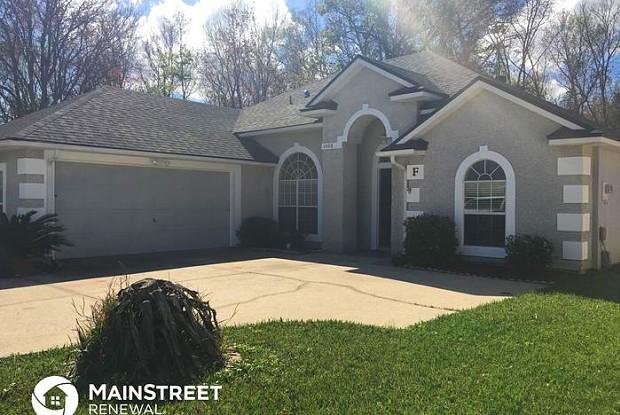 1408 Sapling Drive - 1408 Sapling Drive, Orange Park, FL 32073