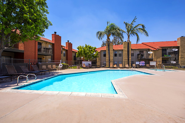 Alvista Terrace - 1699 E Washington St, Colton, CA 92324