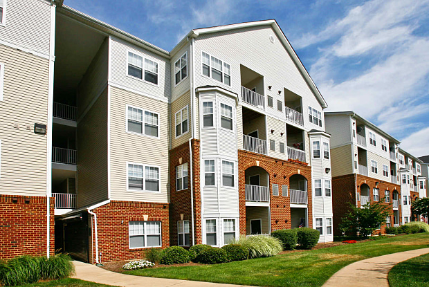 Reserve at Potomac Yard - 3700 Jefferson Davis Hwy, Alexandria, VA 22305
