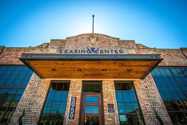 The Southwestern - 5959 Maple Ave, Dallas, TX 75235