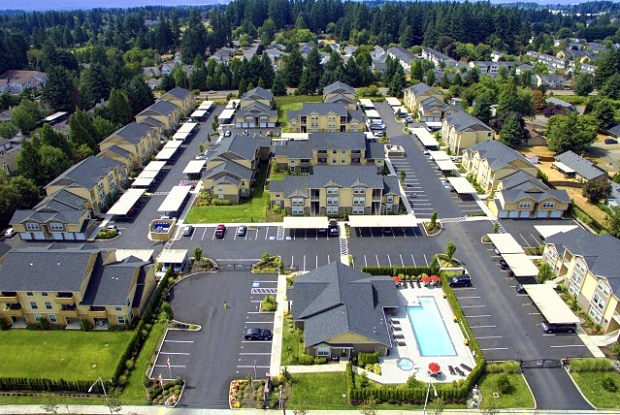 The Grove at 72nd - 5302 NE 72nd Ave, Vancouver, WA 98661