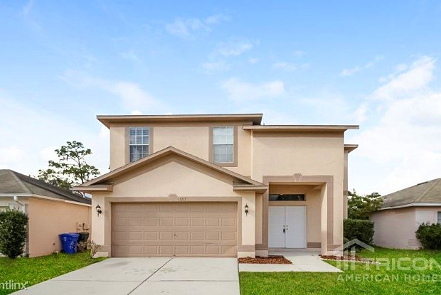13213 Pike Lake Drive - 13213 Pike Lake Drive, Riverview, FL 33579