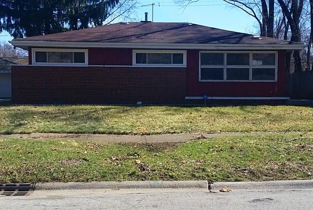 16205 S Richmond - 16205 Richmond Ave, Markham, IL 60428