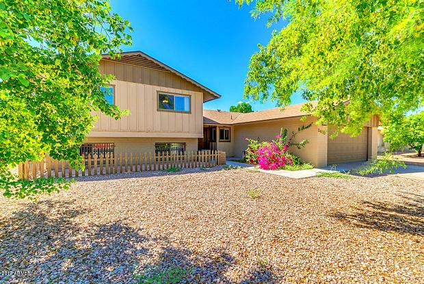3418 S OAK Street - 3418 South Oak Street, Tempe, AZ 85282