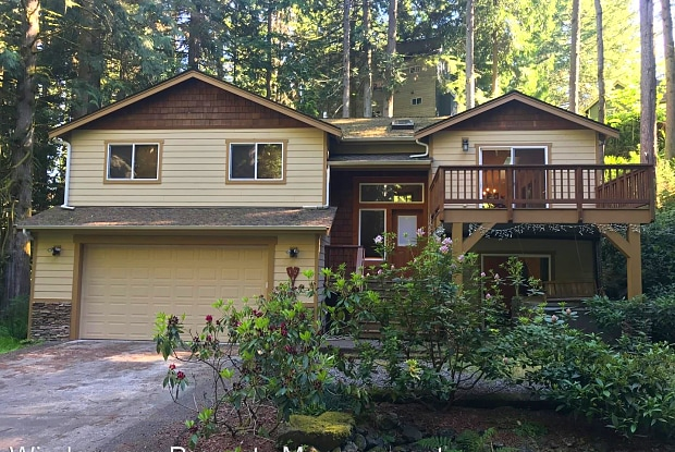 12 Summer Bell Ln - 12 Summer Bell Lane, Sudden Valley, WA 98229