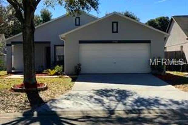 17108 WOODCREST WAY - 17108 Woodcrest Way, Four Corners, FL 34714