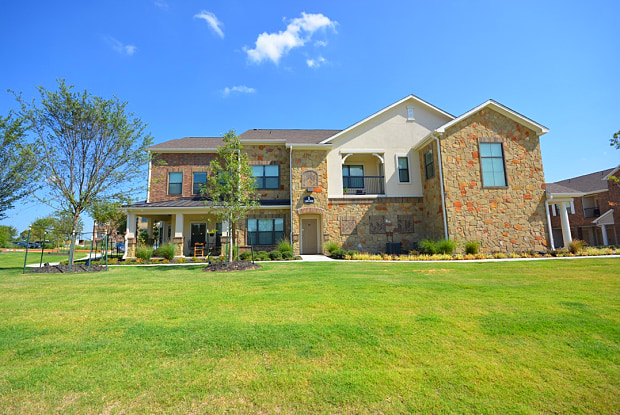 The Avenues at Craig Ranch - 8700 Stacy Rd, McKinney, TX 75070