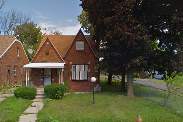 9900 Robson St - 9900 Robson Street, Detroit, MI 48227