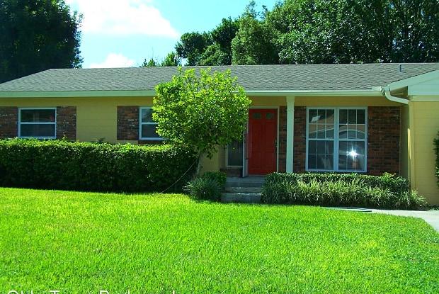 2126 Albert Lee Pkwy - 2126 Albert Lee Parkway, Winter Park, FL 32789