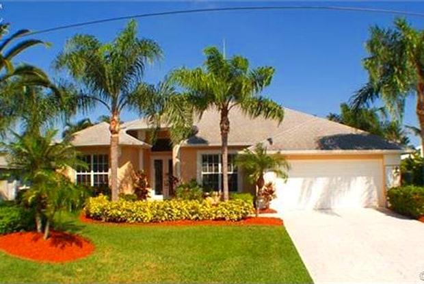 407 SW 53rd TER - 407 Southwest 53rd Terrace, Cape Coral, FL 33914