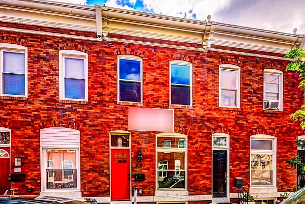 631 South Eaton Street - 1 - 631 S Eaton St, Baltimore, MD 21224