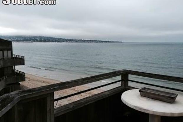 1 Surf Way - 1 Surf Way, Monterey, CA 93940