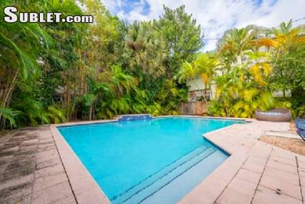 959 West Ave - 959 West Avenue, Miami Beach, FL 33139