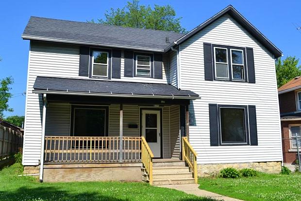 113 Hunter Ave. - 113 Hunter Avenue, Joliet, IL 60436