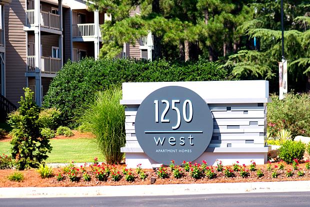 1250 West - 1250 Powder Springs St SW, Marietta, GA 30064
