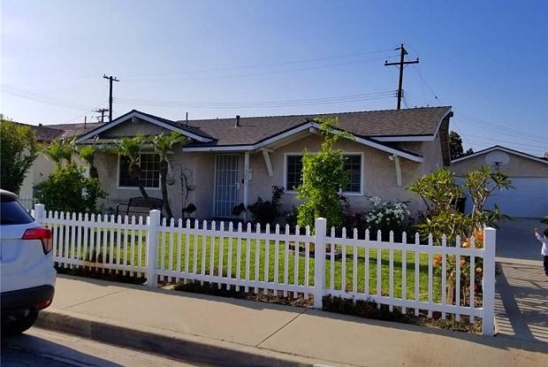 12051 Charlwood Street - 12051 Charlwood Street, Artesia, CA 90701