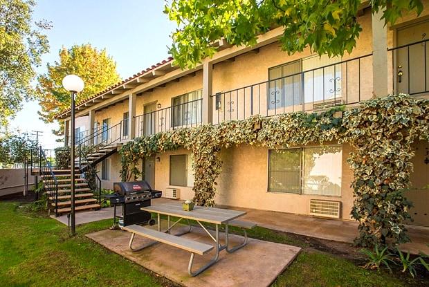 Casa Madrid - 6191 Orange Ave, Cypress, CA 90630