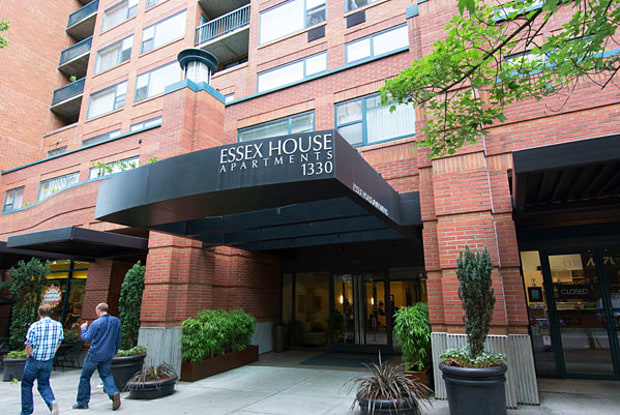 Essex House - 1330 SW 3rd Ave, Portland, OR 97201