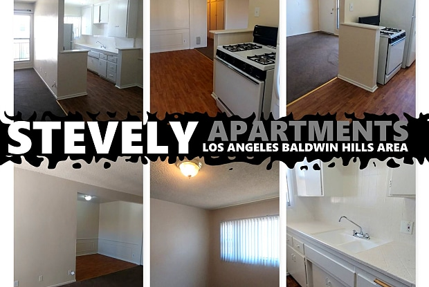 3945 Stevely Ave - 3945 Stevely Avenue, Los Angeles, CA 90008