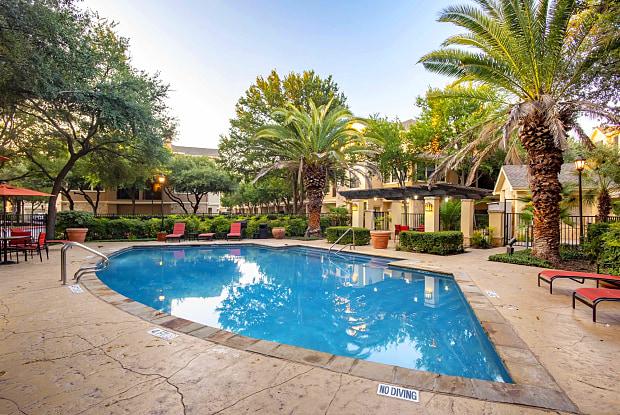 Quarry Townhomes - 250 Treeline Park, San Antonio, TX 78209