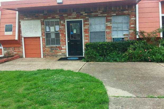 Tidwell Park Apartments - 9400 Bauman Rd, Houston, TX 77022