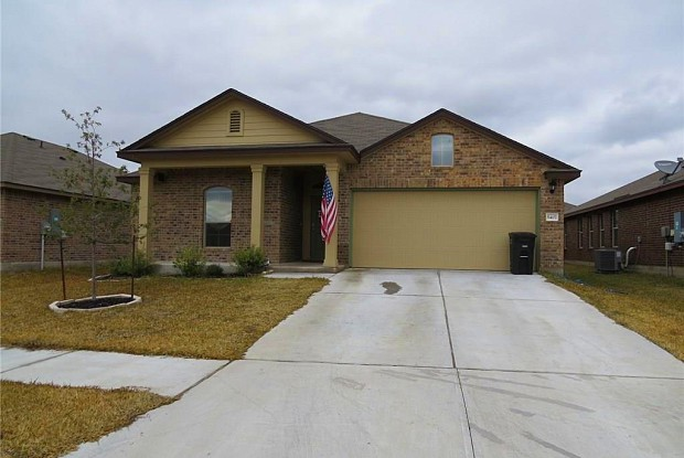 5407 Two Brothers Lane - 5407 Two Brothers Lane, Killeen, TX 76543