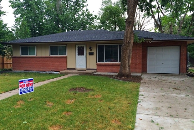 20 Cody Court - 20 Cody Court, Lakewood, CO 80226