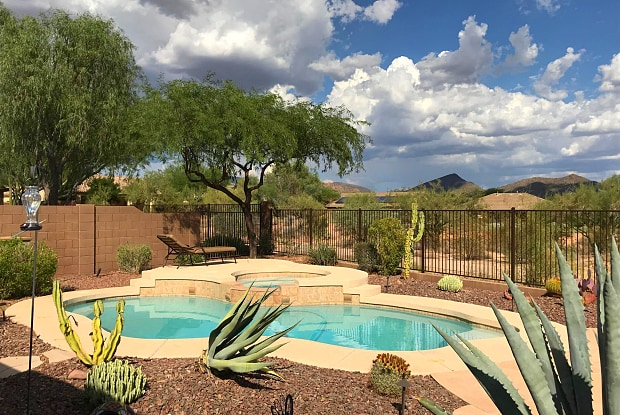 40817 N PRESTANCIA Court - 40817 North Prestancia Court, Anthem, AZ 85086