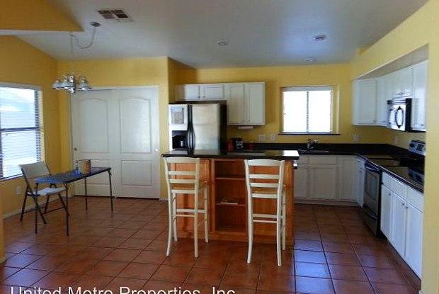 6517 W Behrend Dr - 6517 West Behrend Drive, Glendale, AZ 85308