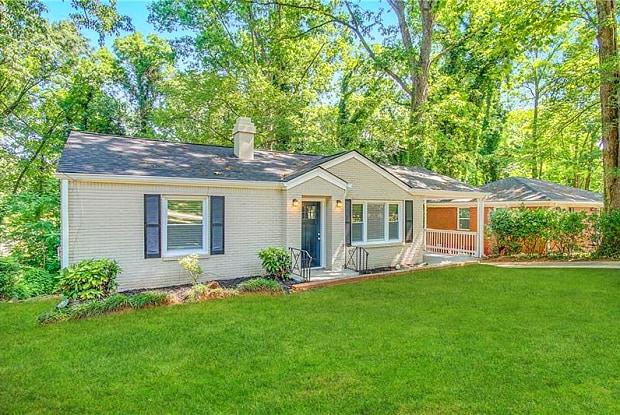 2174 Doris Drive - 2174 Doris Drive, Panthersville, GA 30034