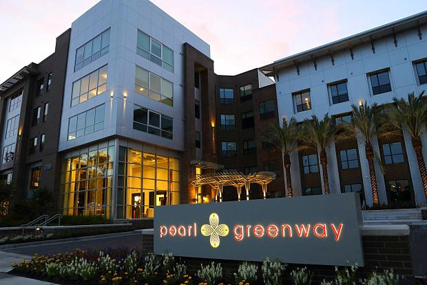 Pearl Greenway - 3788 Richmond Ave, Houston, TX 77027