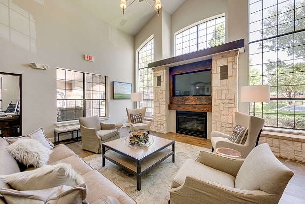 Toscana at Valley Ridge - 1400 W Valley Ridge Blvd, Lewisville, TX 75077