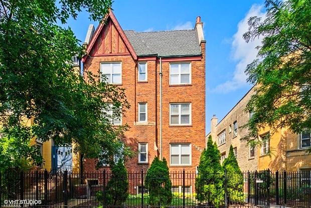 2128 N Sawyer - 2128 North Sawyer Avenue, Chicago, IL 60647