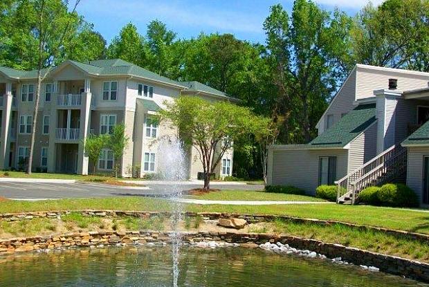Windjammer Apartments - 1742 Sam Rittenberg Blvd, Charleston, SC 29407