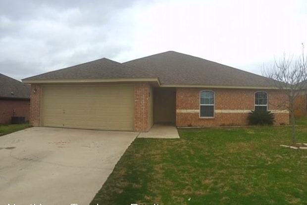 1407 Copper Creek Drive - 1407 Copper Creek Drive, Killeen, TX 76549