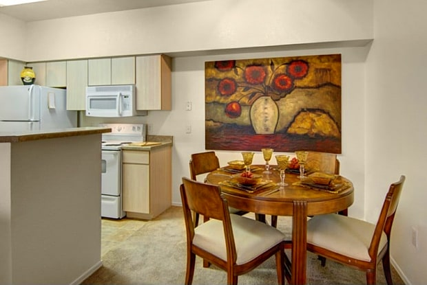 Tierra Vida Luxury Apartment Homes - 1970 W Old Magee Trl, Casas Adobes, AZ 85704