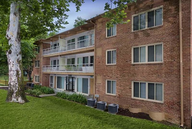 Flower Branch Apartments - 8658 Piney Branch Rd, Silver Spring, MD 20901