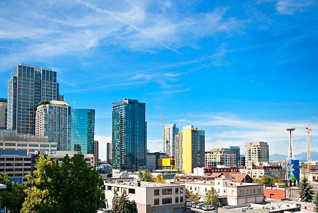 1820 Minor Ave - 1820 Minor Avenue, Seattle, WA 98101