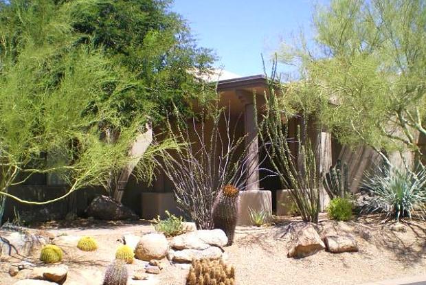 7526 E CLUB VILLA Circle - 7526 East Club Villa Circle, Scottsdale, AZ 85266