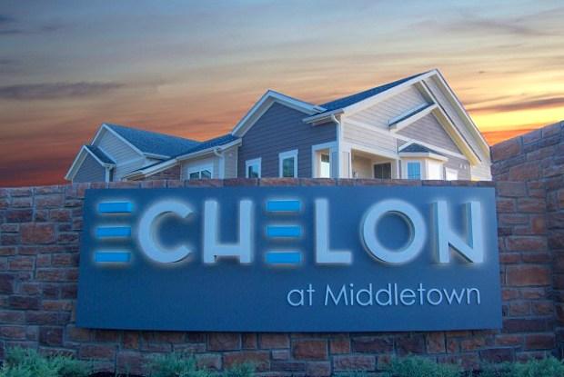 Echelon At Middletown - 400 Echelon Way, Louisville, KY 40223