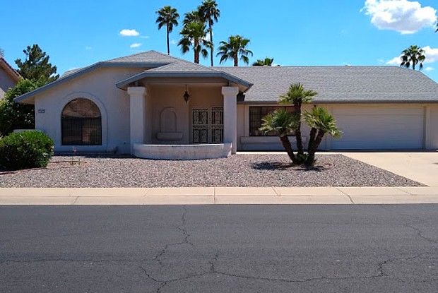 13615 W Gable Hill Dr - 13615 West Gable Hill Drive, Sun City West, AZ 85375