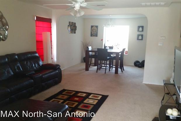 7403 Omega Vale - 7403 Omega Vale, San Antonio, TX 78252