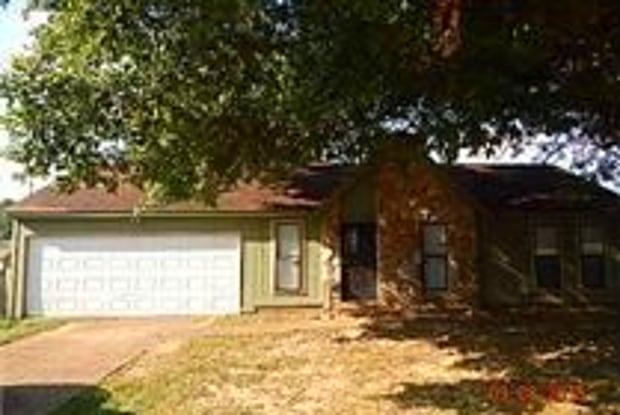 2780 GRUBER - 2780 Gruber Drive, Memphis, TN 38127